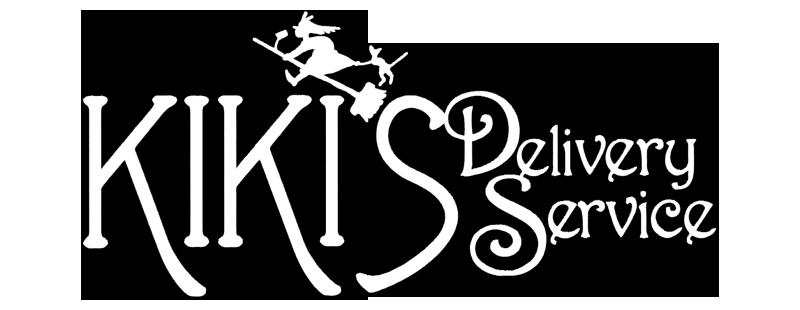 Kiki\'s Delivery Service.
