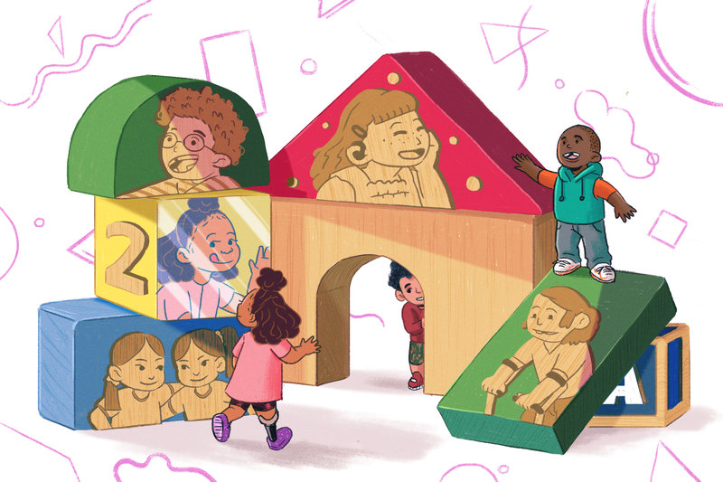 Picture Of Preschool Free Download Clip Art.