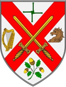County Kildare.