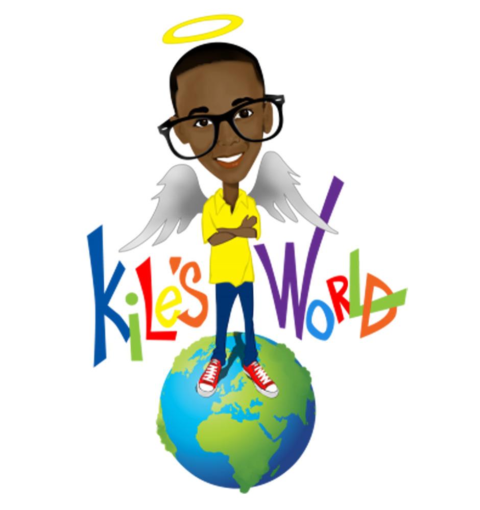 Kile's World Foundation Archives.
