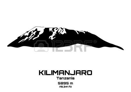126 Kilimanjaro Stock Illustrations, Cliparts And Royalty Free.