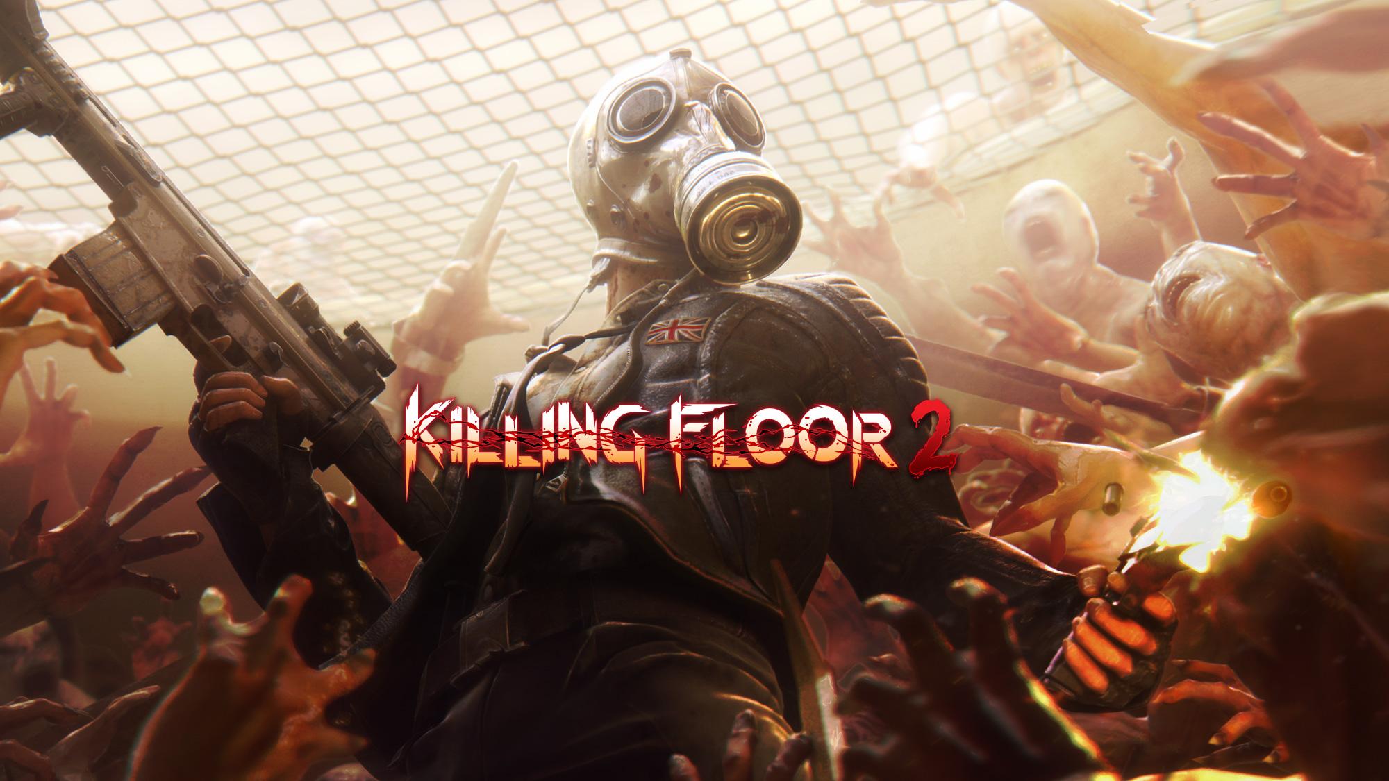 Killing Floor 2 Review: A Solid Follow.