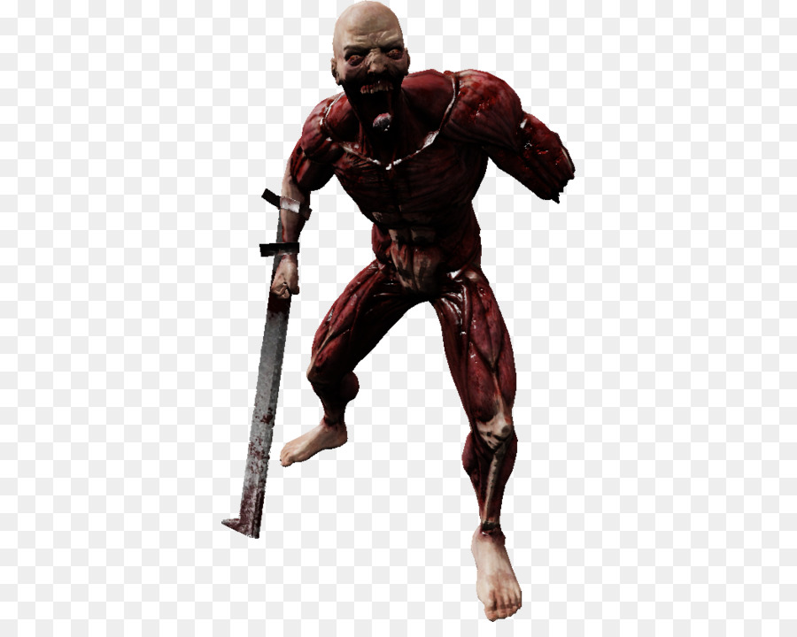 Killing Floor 2 Muscle png download.