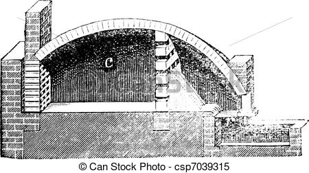 Kiln Vector Clipart EPS Images. 16 Kiln clip art vector.