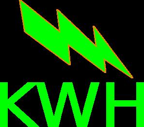 Kw Hour Clip Art at Clker.com.