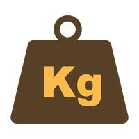 Weight Kg Scale Scales Kilogram Kilograms Logistic Logistics.