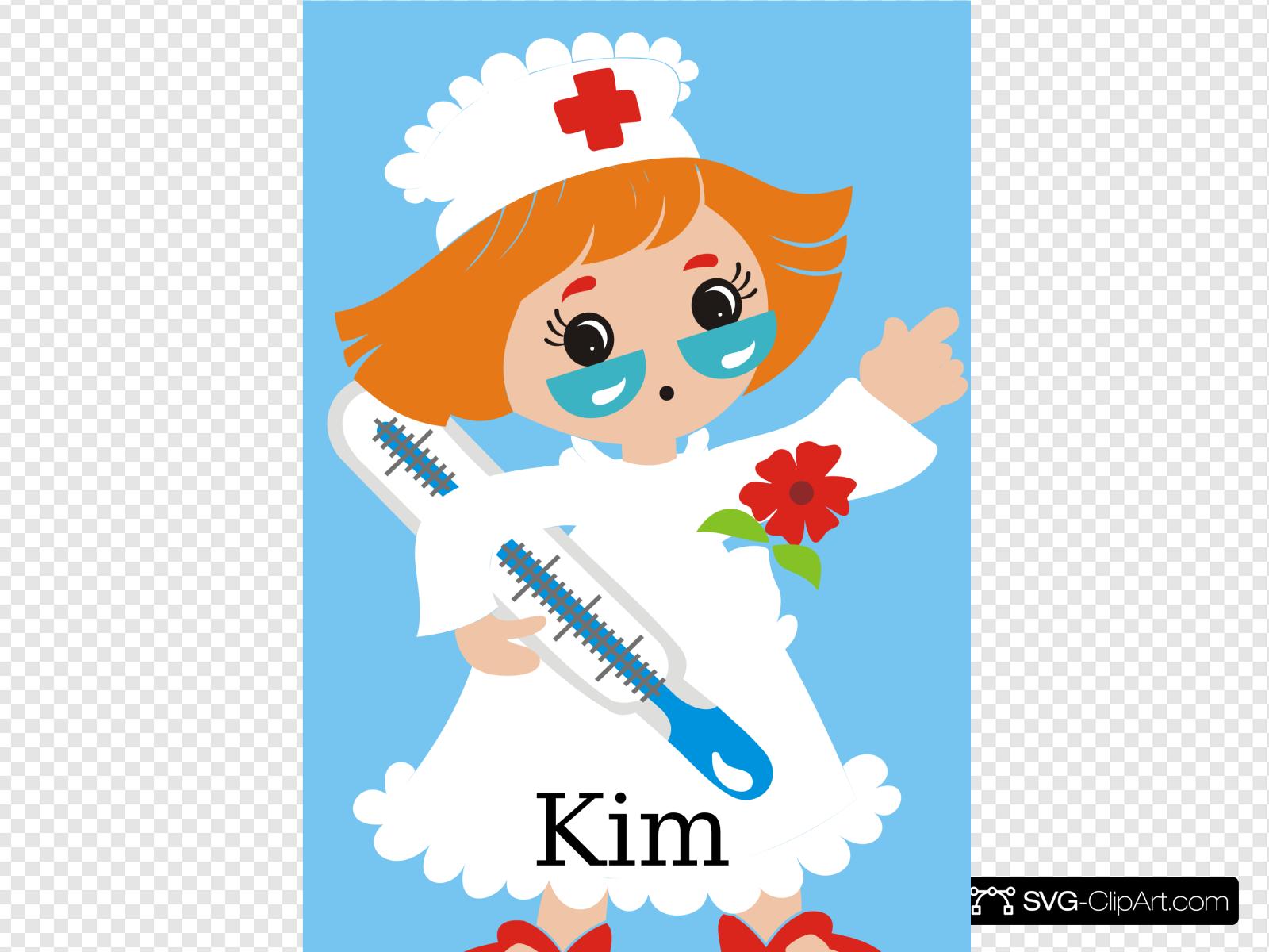 Kim Clip art, Icon and SVG.