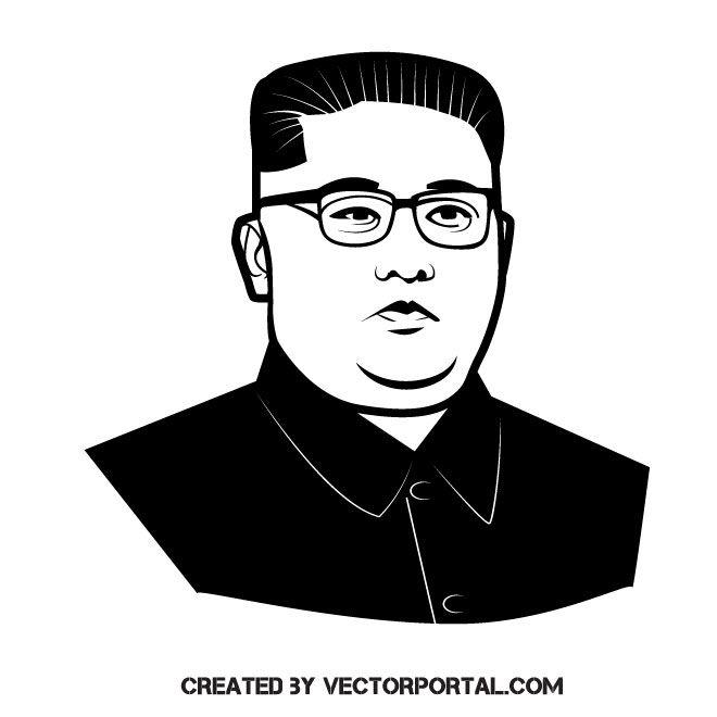 President Kim Jong.