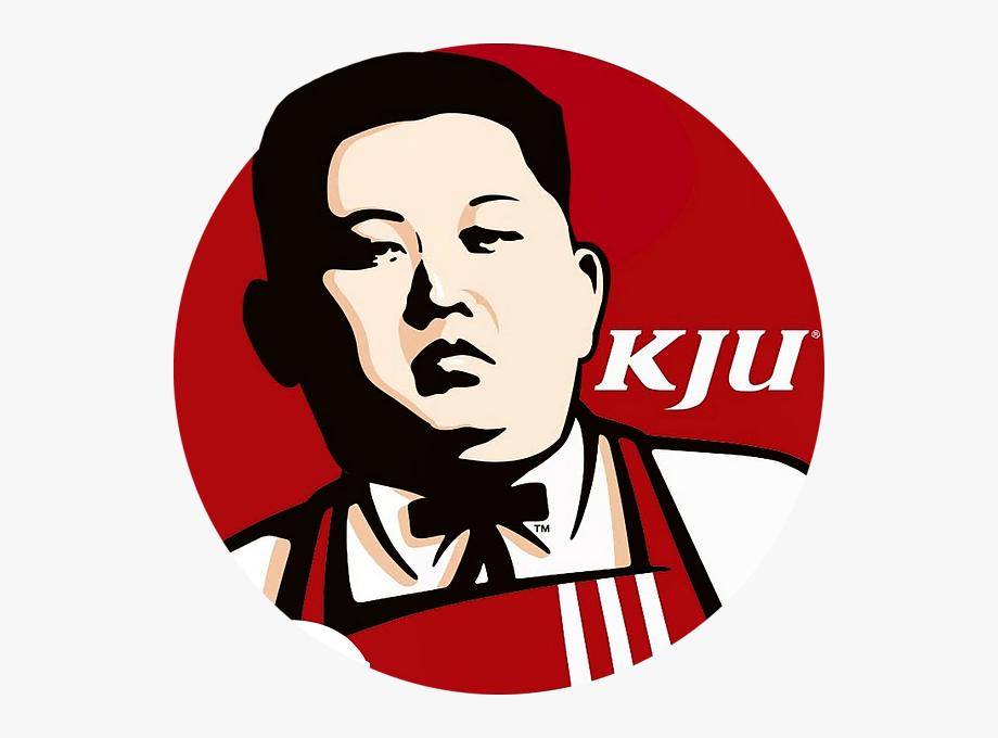 Jong Un By Kim.