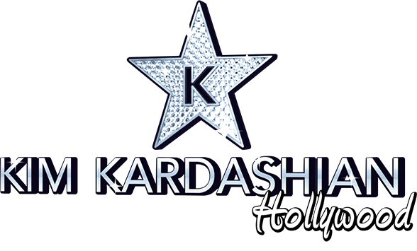 Kardashian Logo.