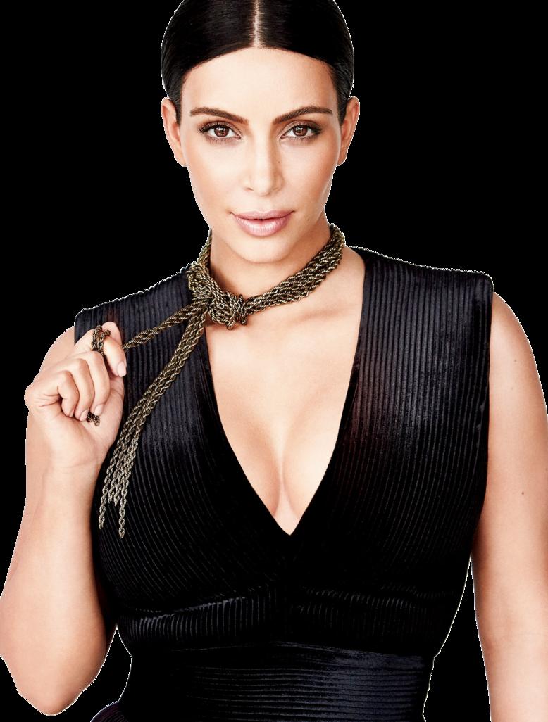 Download Free png Kim Kardashian PNG by maarcop.