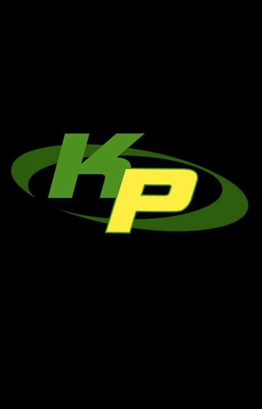 Kim Possible Logo by taylie27.