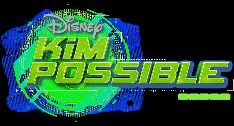 Kim Possible.