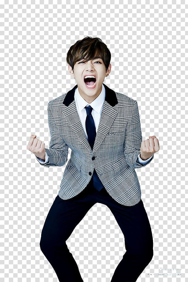 Kim Taehyung BTS K.