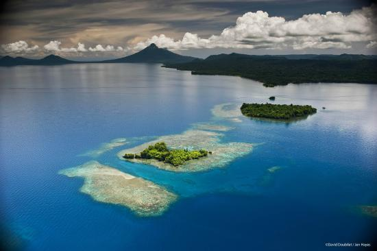 2019: Best of Kimbe, Papua New Guinea Tourism.