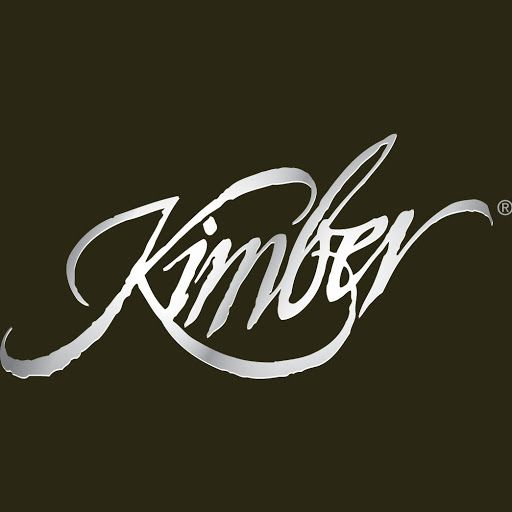 Kimber Logos.