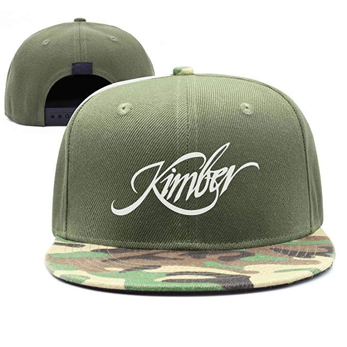 Kimber.