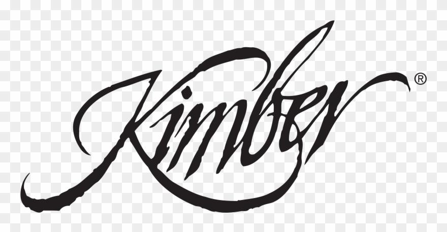 Kimber Black.