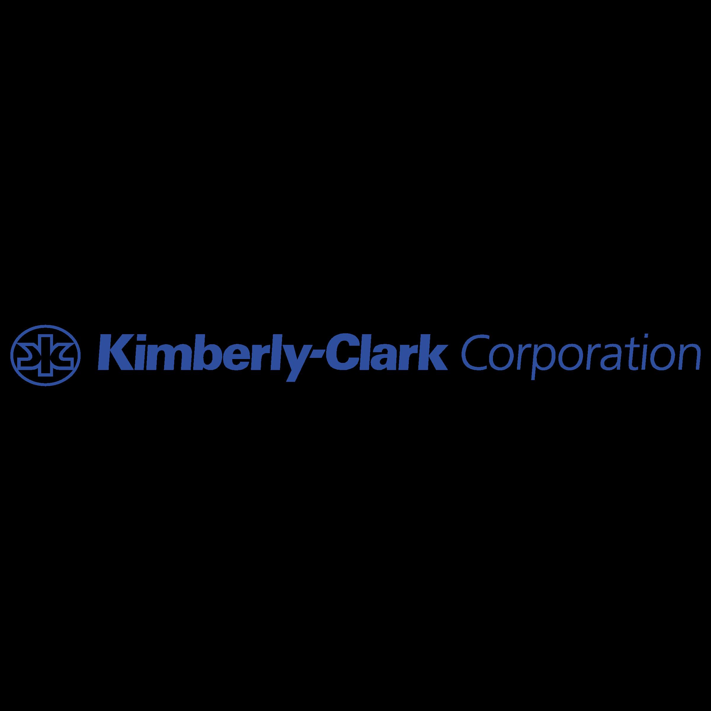 Kimberly Clark Logo PNG Transparent & SVG Vector.