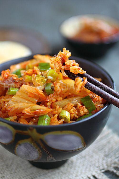 1000+ ideas about Kimchi on Pinterest.