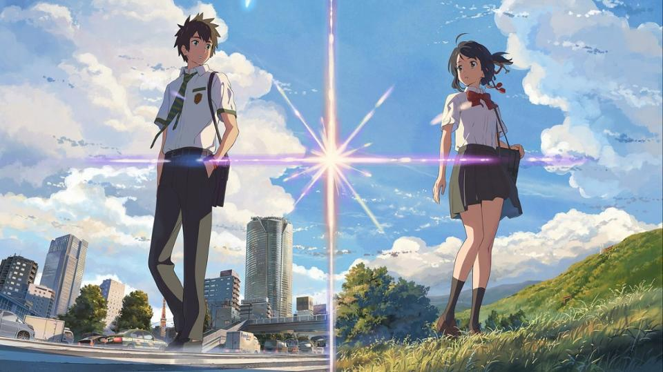 Kimi No Na Wa' Is Still Topping The Japanese Box Office After 7 Weeks.