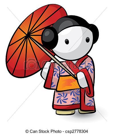 Kimono Stock Illustrations. 4,353 Kimono clip art images and.
