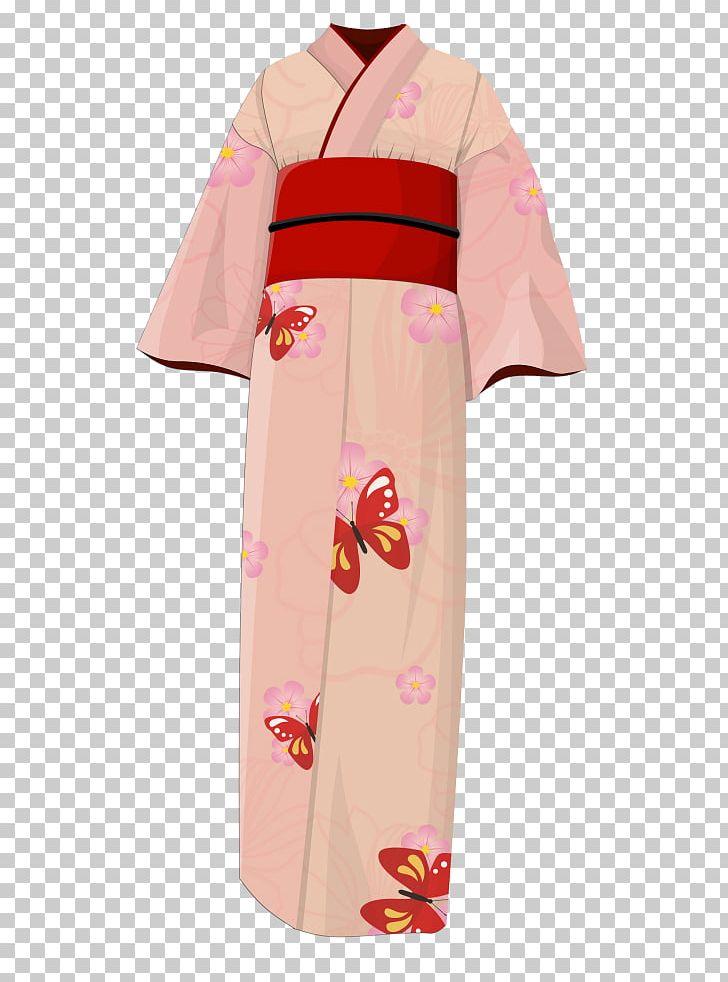Japanese Clothing Kimono Fashion Dress PNG, Clipart, Clothing.