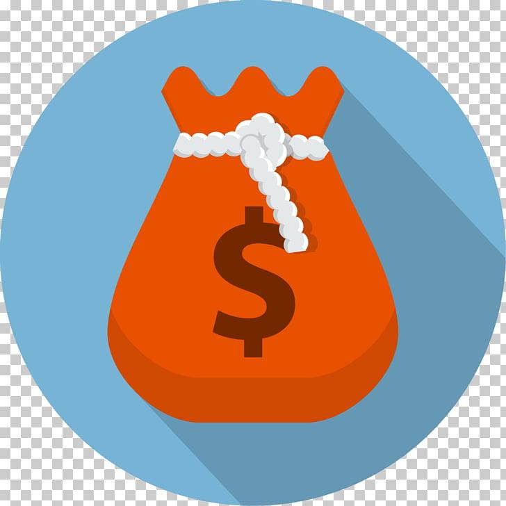 Money bag Finance Coin , money bag PNG clipart.