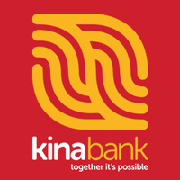 Kina Bank.
