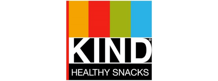 Giva Salutes: KIND Healthy Snacks.