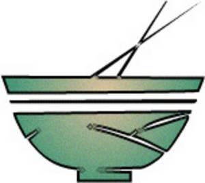 Chop suey clipart.