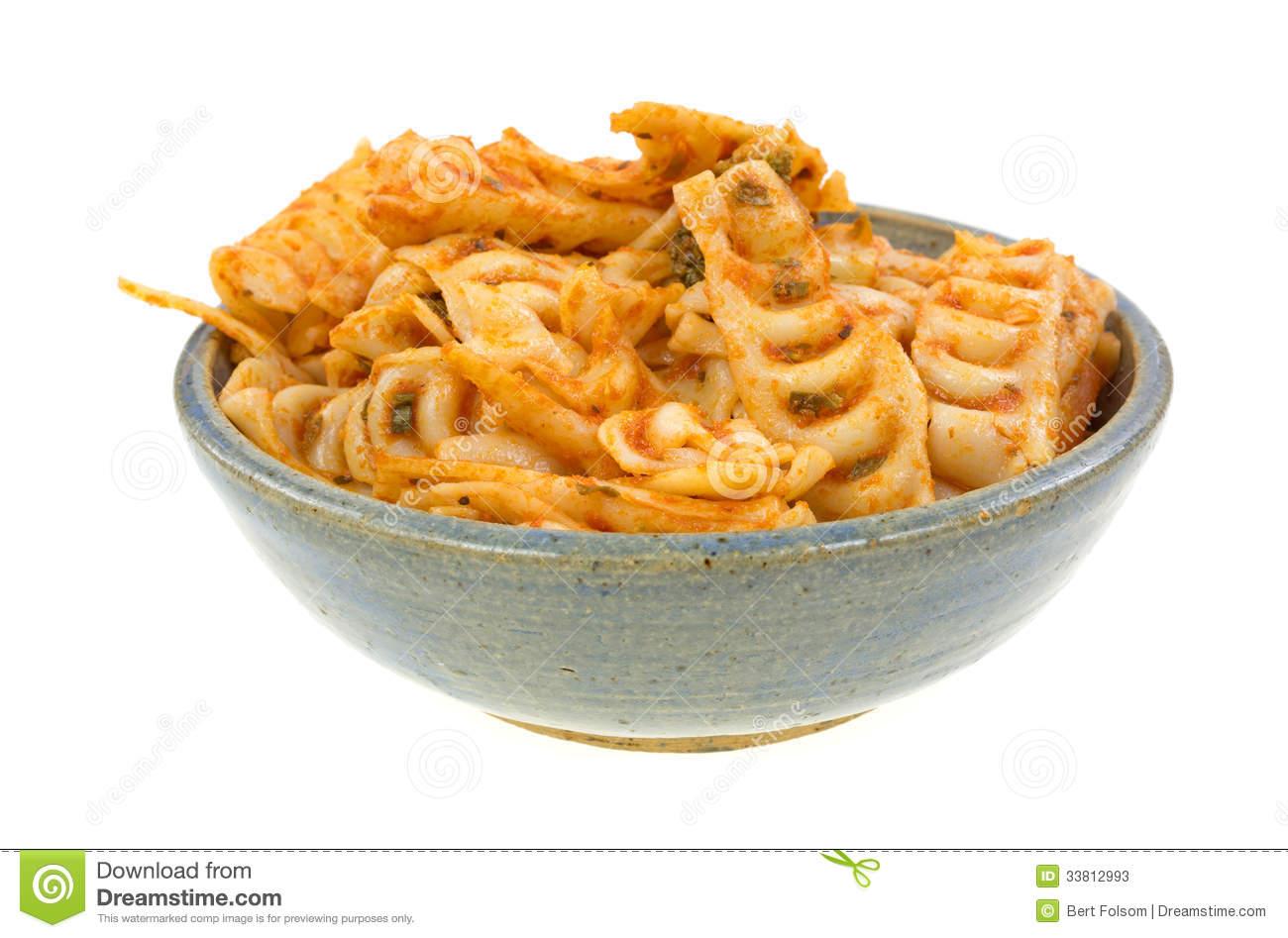 Bowl Of Meatless Chop Suey Stock Photos.