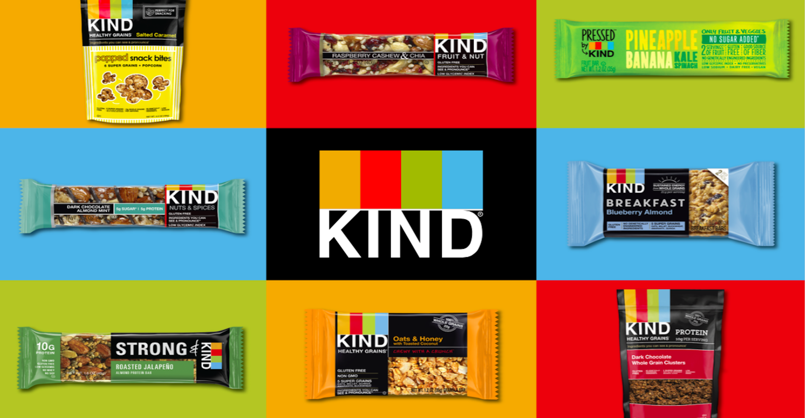 Content that Cares: KIND Snacks and the Key to E.