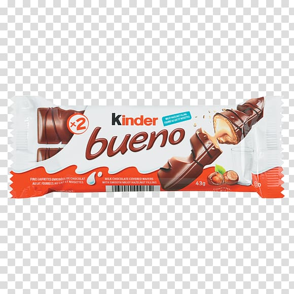 Kinder Bueno Chocolate bar Kinder Chocolate Milk Kinder.