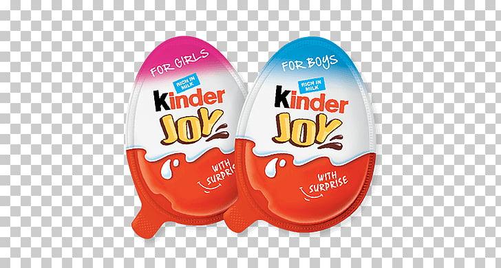Kinder Joy, two Kinder Joy packs PNG clipart.