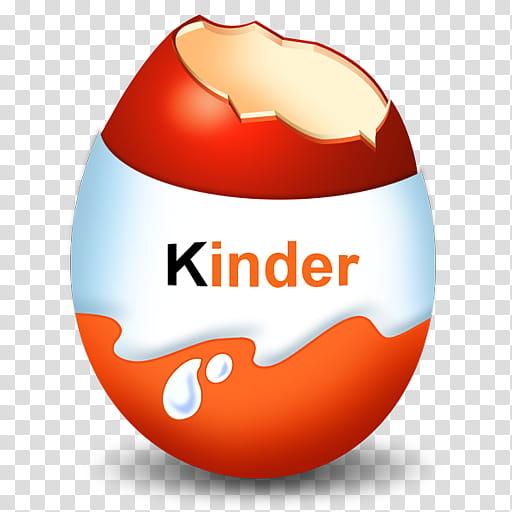 Kinder Joy transparent background PNG cliparts free download.