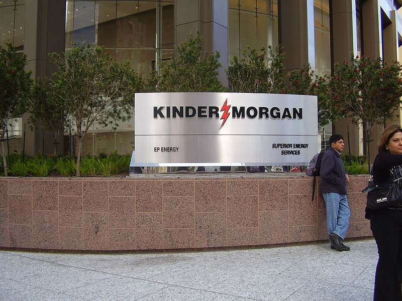 Pembina to buy Kinder Morgan Canada and Cochin Pipeline for.