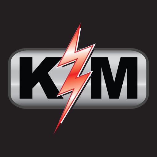 KM Supplier Showcase by Kinder Morgan, Inc..