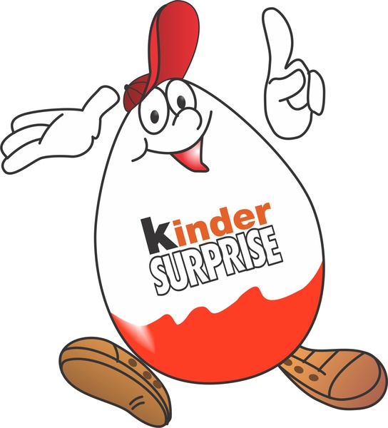 Kinder Surprise Clipart 20 Free Cliparts Download Images