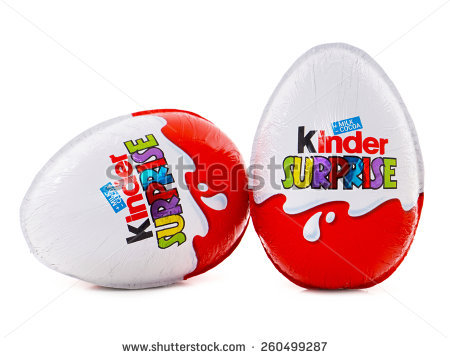 Surprise egg Stock Photos, Images, & Pictures.
