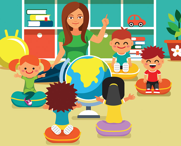 Class clipart kindergarten, Class kindergarten Transparent.