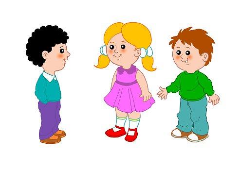 kindergarten, preschool, school, student, class, Clipart.