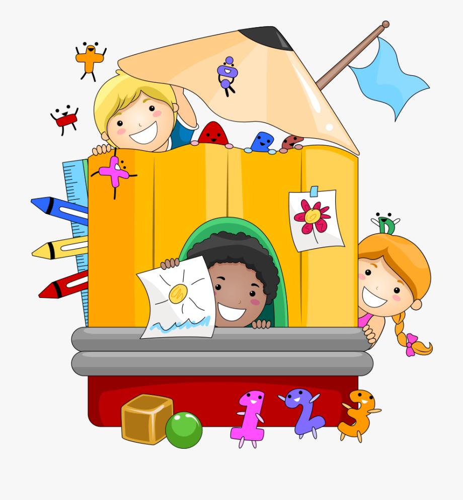 Clip Preschool Teacher Clipart.
