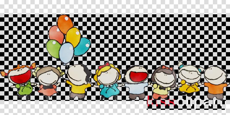 Kindergarten Cartoon clipart.