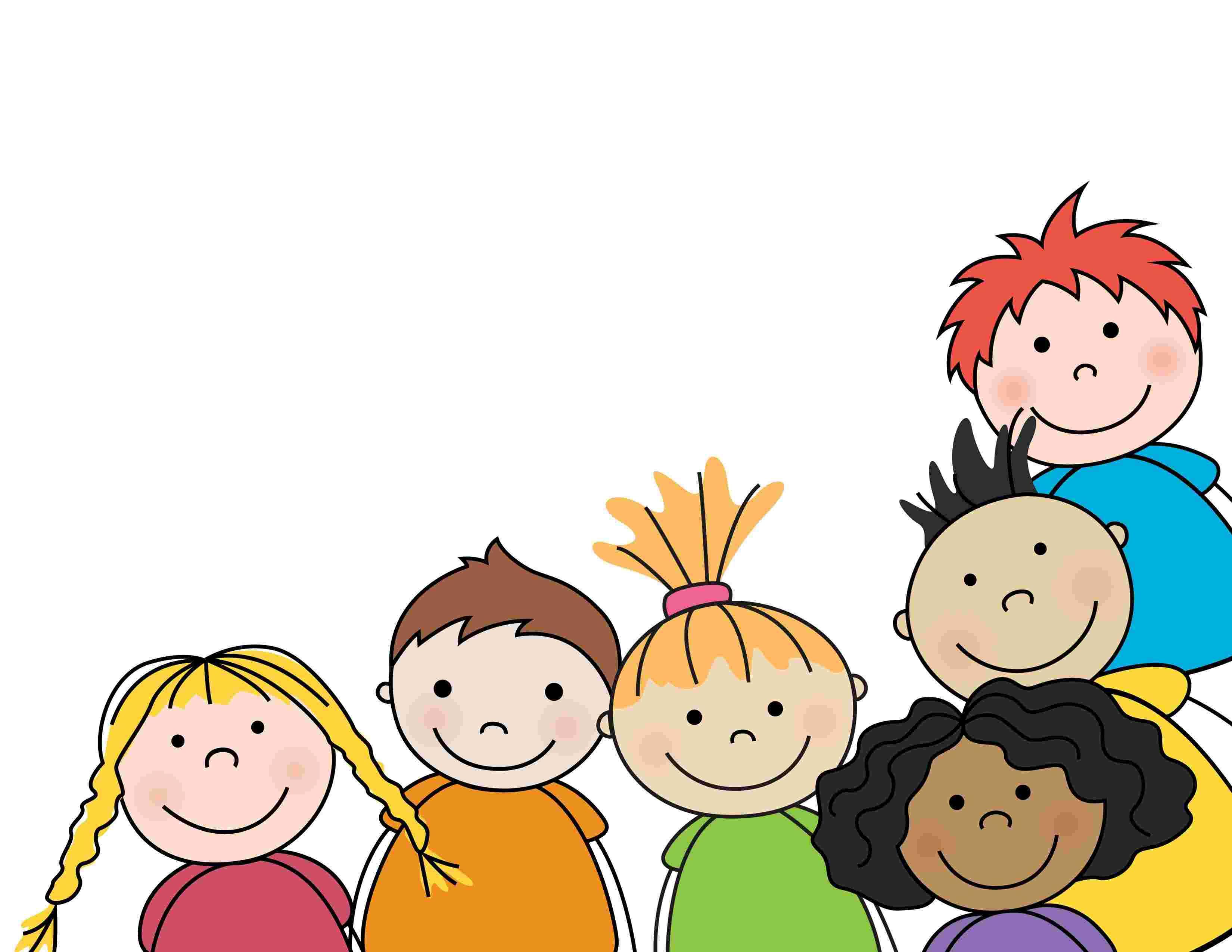 Cliparts Library: School Kindergarten Clipart No School.