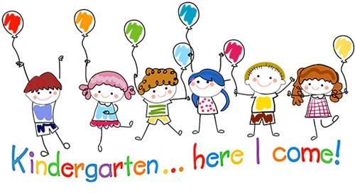 Kindergarten Information.