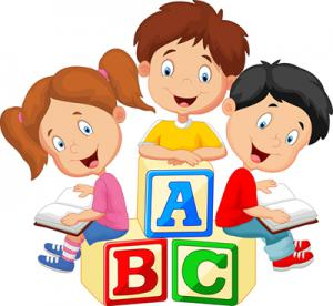 "Ready for Kindergarten"" Preschool Program."