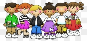 Kindergarten Kids Clipart, Transparent Png Clipart Images Free with.