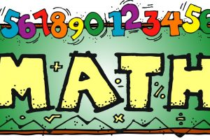 Kindergarten math clipart 4 » Clipart Station.