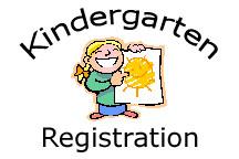 Kindergarten Registration 2017.